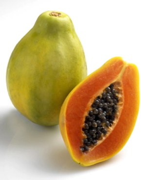 Beauty Tip | Papaya for papain enzyme